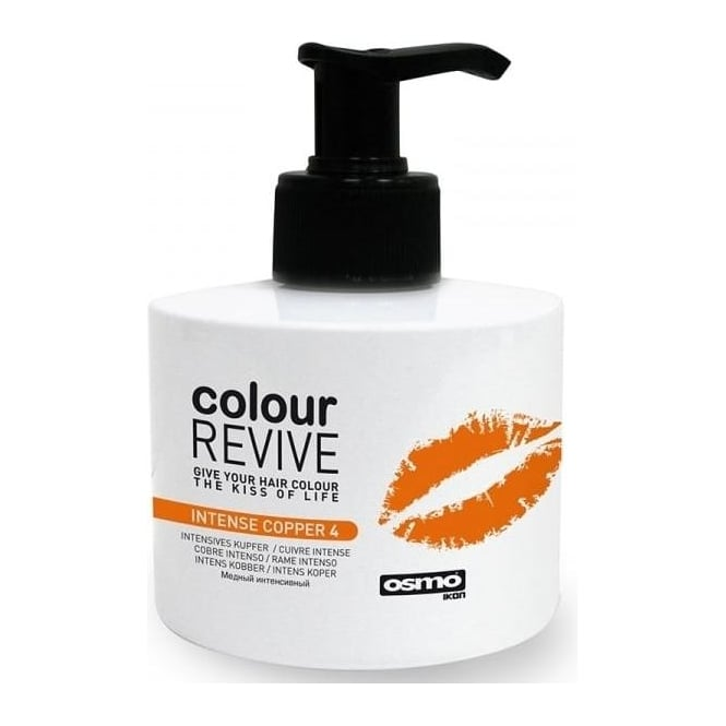 Osmo Colour Revive Conditioning Colour Treatment Intense Copper 4 225ml