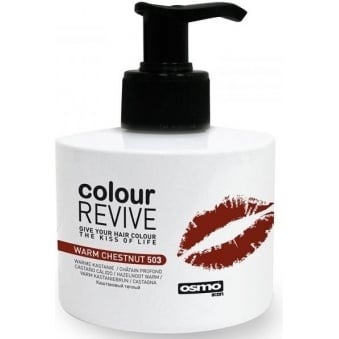 Osmo Colour Revive Conditioning Colour Treatment Warm Chestnut 503 - 225ml