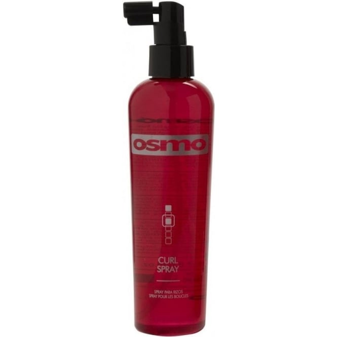 Osmo Curl Spray Defines And Controls Unruly Curls 250ml