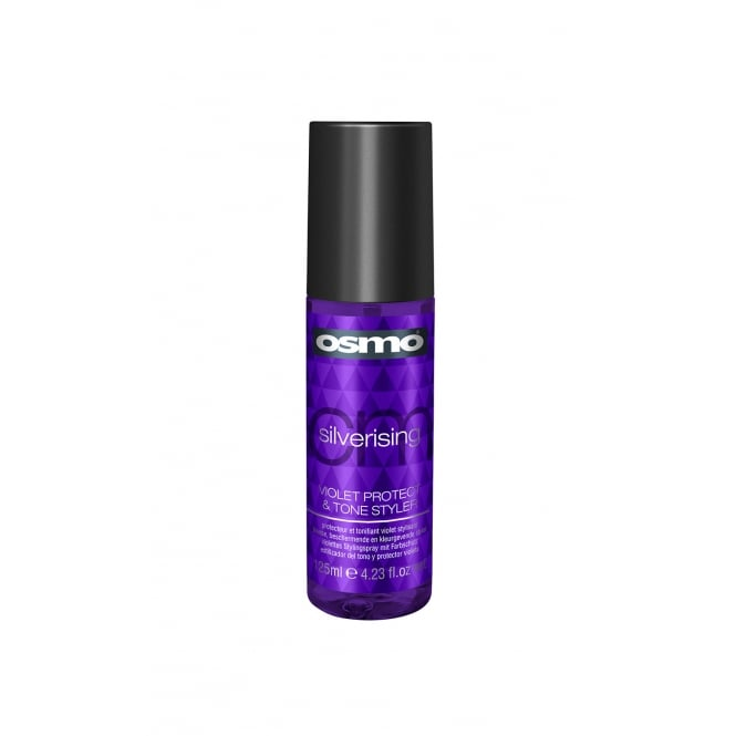 Osmo Violet Protect and Tone Styler 125ml