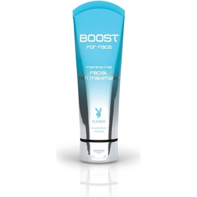 Playboy Tanning Playboy Boost for Face Facial Tan Maximiser 59ml
