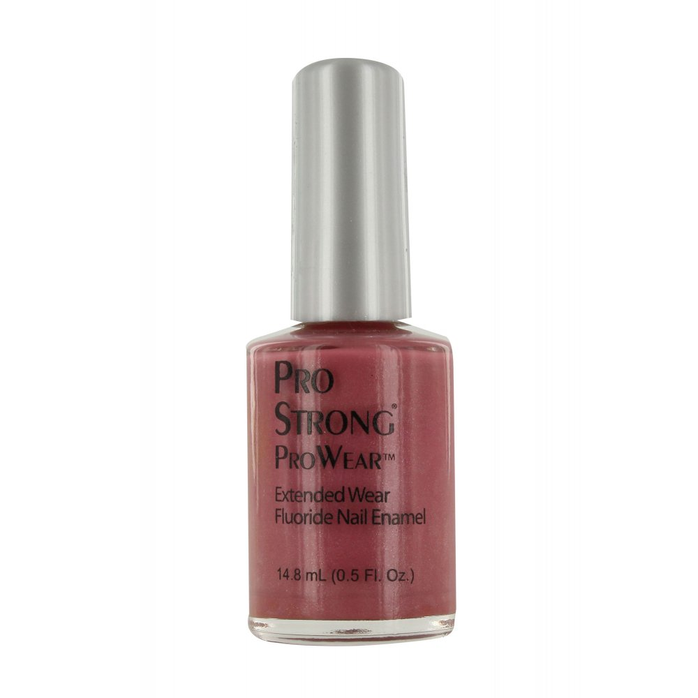 Professional Nail Hardener: Pro Strong ProStrong Pro Wear Nail Polish And Hardener