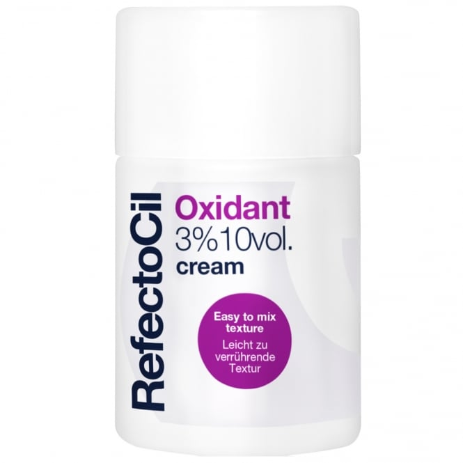 Refectocil Oxidant Developer 3% Creme (10 vol) - 100ml