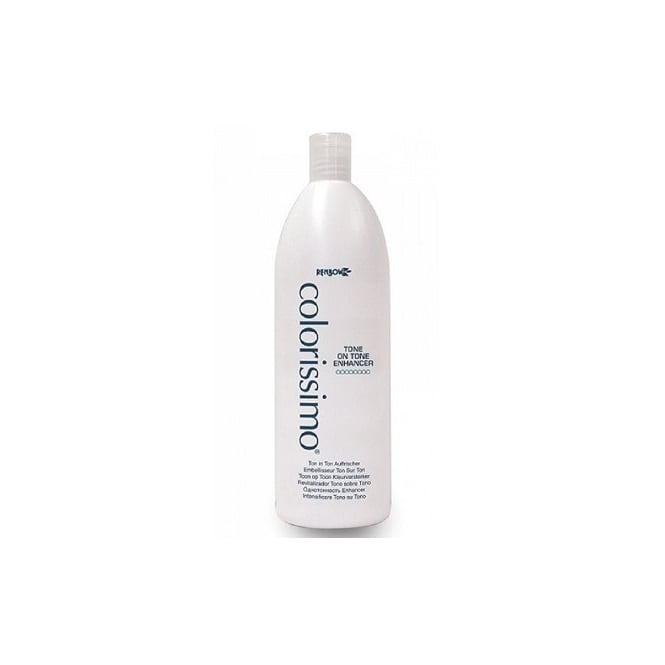 Renbow Colorissimo TONE ON TONE ENHANCER For Permanent Hair Colour 1000ml