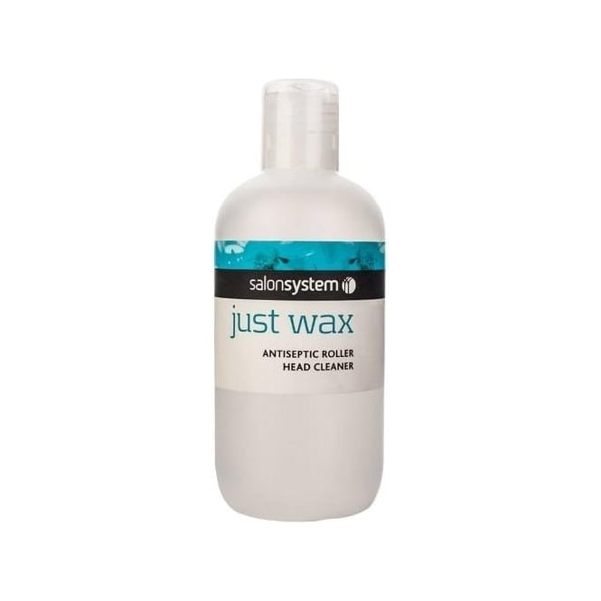 Salon System Just Wax Roller Head Cleaner 250ml
