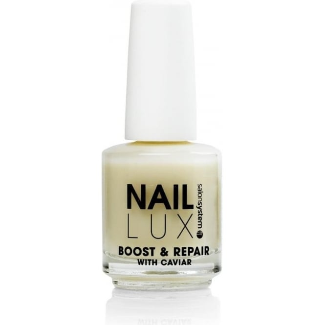 Salon System Naillux - Boost & Repair With Caviar 15ml Post Acrylic Nails