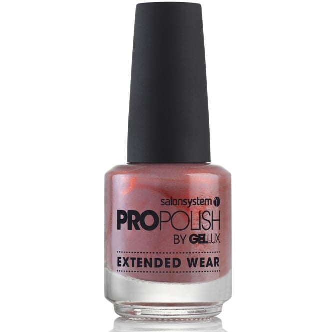 Salon System Pro Polish - Picture Perfect: Photo Call (Pearlised) 15ml
