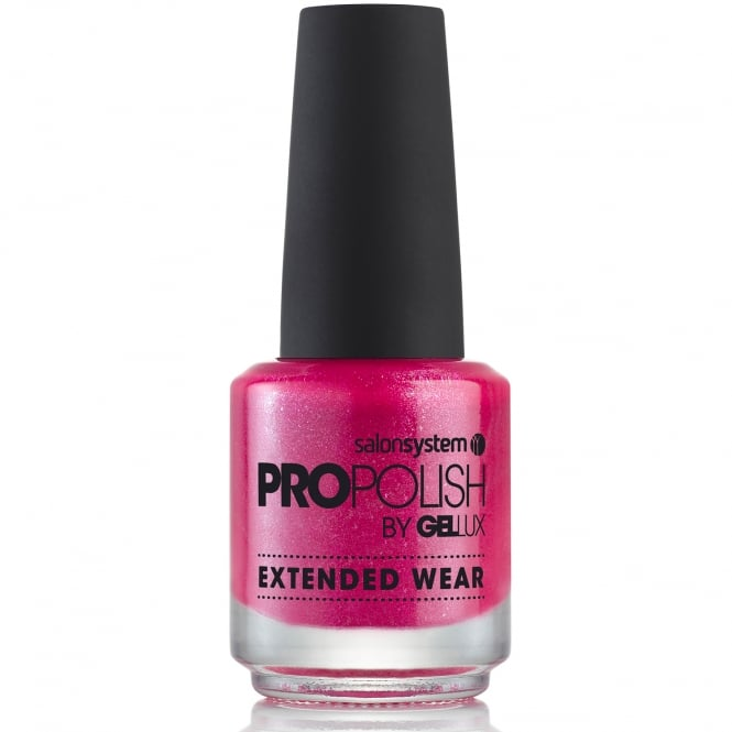 Salon System Pro Polish - Picture Perfect: Photogenic (Shimmer) 15ml