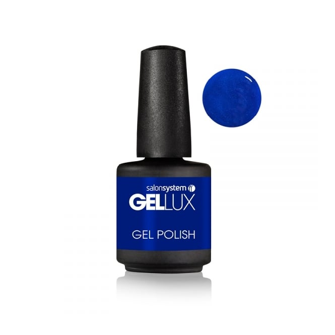 Salon System Profile Gellux Gel Polish - Mermaid 15ml