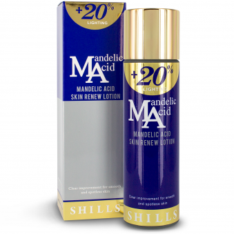 SHILLS +20% Mandelic Acid Skin Renew Liquid 150ml