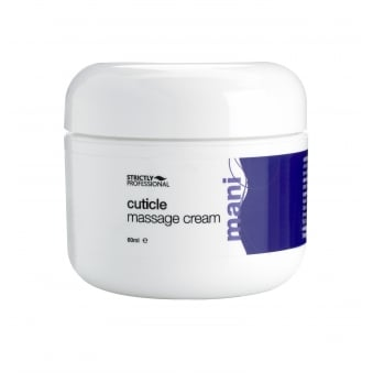 Strictly Professional Cuticle Massage 60ml