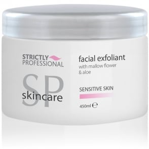 Strictly Professional Facial Massage Cream For All Skin Types 450ml Face From Hsnf Ltd Uk