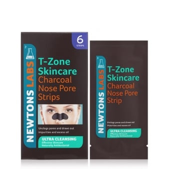 T-Zone Charcoal Clear Out Nose Pore Strips