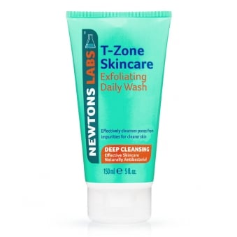 T-Zone Clear Pore Exfoliating Daily Wash 150ml