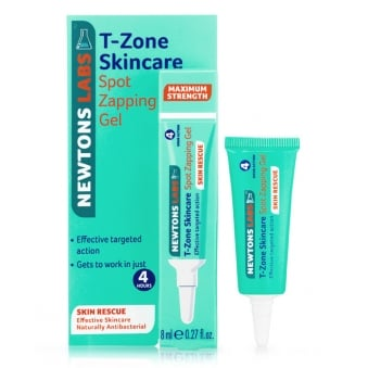 T-Zone Spot Zapping Gel 8ml