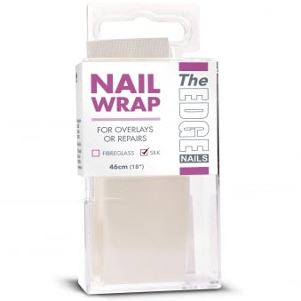 The Edge Nails Silk Strip, 18-inch