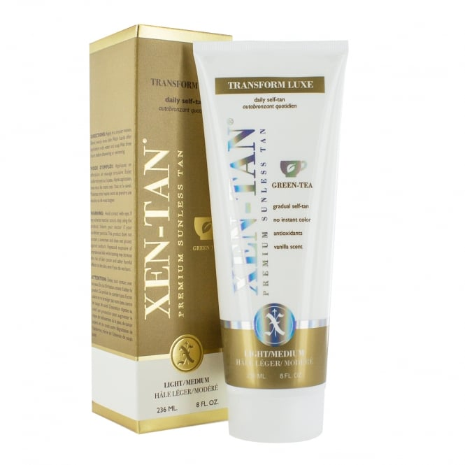 Xen-Tan An Oil-Free Sunless Tan For Face & Body 236ml